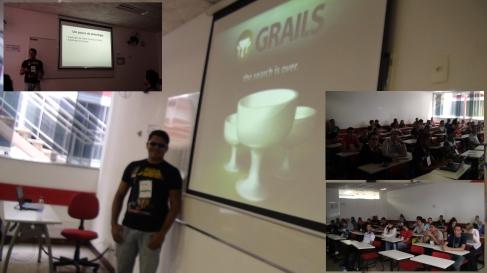 Grails FLISOL-DF 2013