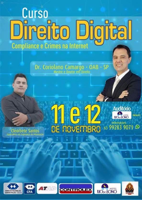 curso-direito-digital-compliance-cleorbete-coriolano-camargo