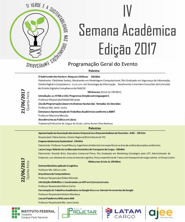 ifto-porto-nacional-semana-academica-cleorbete