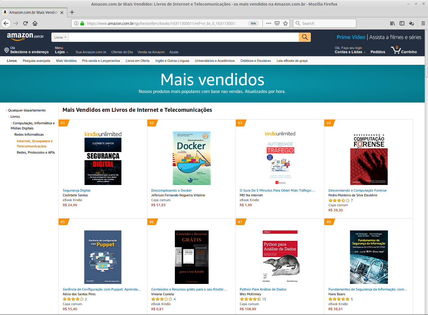 mais-vendidos-amazon-bestseller-cleorbete-seguranca-digital