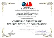 cleorbete-comissao-direito-digital-compliance-oab-sp