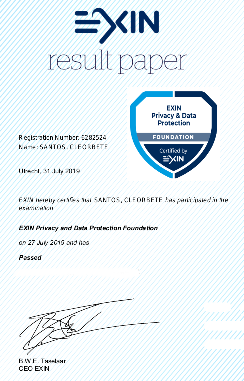 exin-pdpf-cleorbete-data-protection
