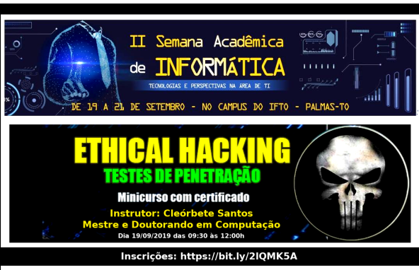 cleorbete-ifto-instituto-federal-tocantins-pentest-ethical-hacking