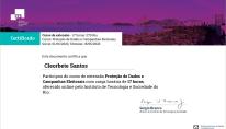 [2020] Protecao de dados e Campanhas Eleitorais - ITS
