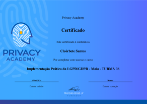 cleorbete-implementacao-lgpd-gdpr-privacy-academy